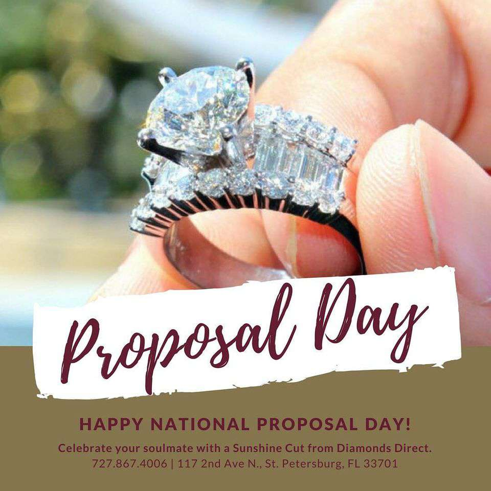 National Proposal Day Wishes Lovely Pics
