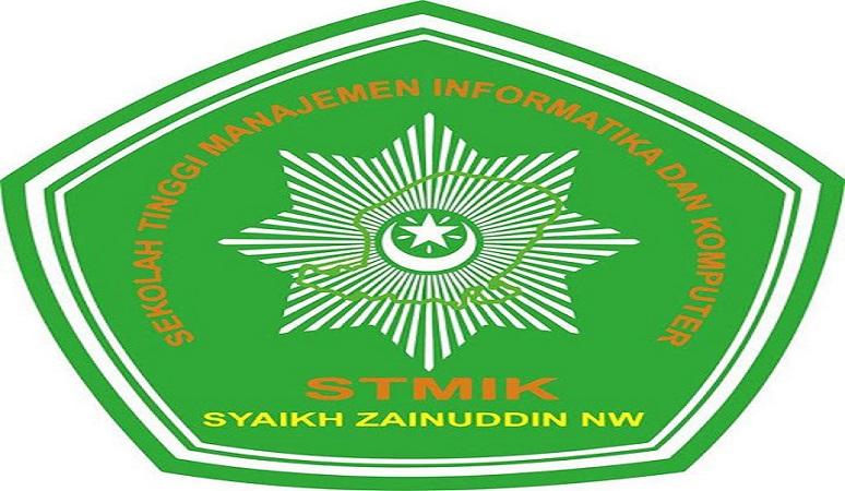 PENERIMAAN MAHASISWA BARU (STMIK-SZNW) 2018-2019 SEKOLAH TINGGI MANAJEMEN INFORMATIKA DAN KOMPUTER SYAIKH ZAINUDDIN NAHDLATUL WATHAN