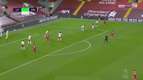 مشاهدة مباراة ليفربول وارسنال بث مباشر اليوم 01-10-2020 كأس الرابطة الانجليزية