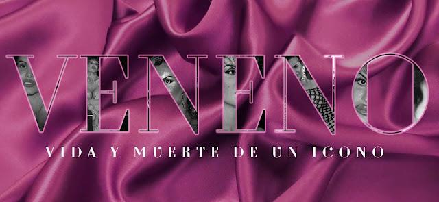 'Veneno', la serie biopic de La Venano, que preparan los Javis