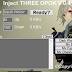 Inject Three [3] Opok Squid Update 21, 22, 23, 24, 25, 26, 27 Juli 2017