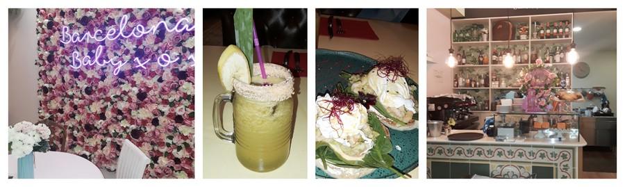 Photo Eixampling Brunch Café & Bar