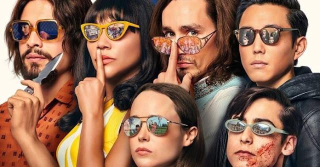 Netflix renueva The Umbrella Academy para una tercera temporada