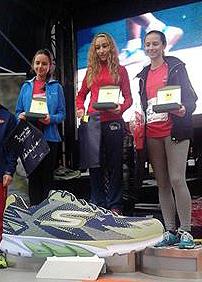 Atletismo Aranjuez - Trofeo José Cano