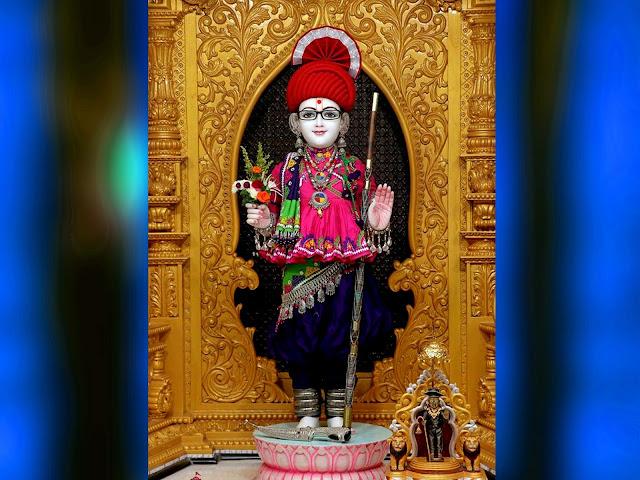 swaminarayan pics hd