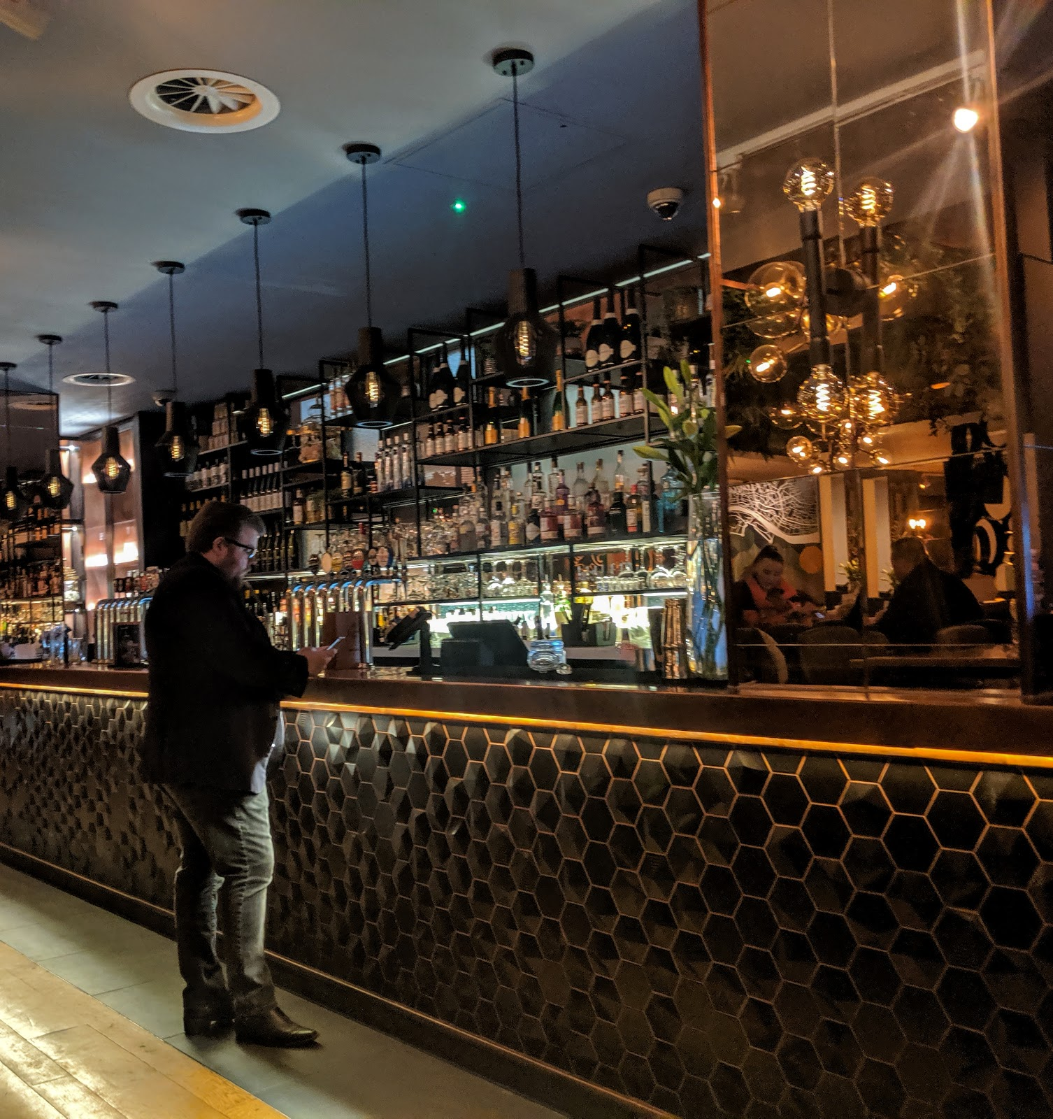 Where to go for cheap (but nice) drinks near Monument in Newcastle Upon Tyne - All Bar One
