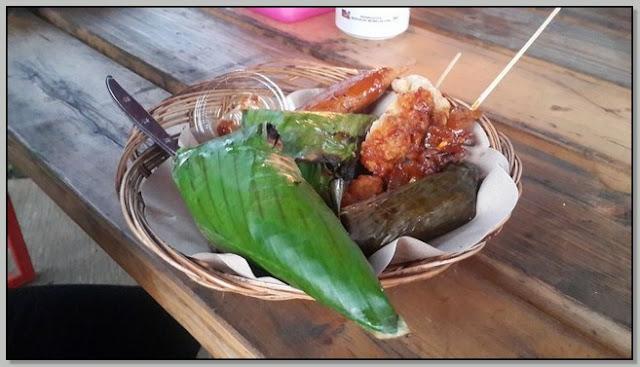 Wisata Kuliner Batu Malang: Angkringan Gadjah Lumping Batu