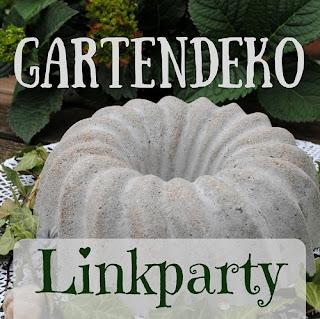 Gartendeko Linkparty