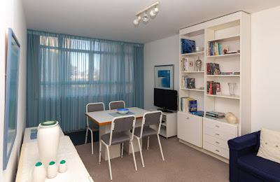 Self Catering Apartment Milnerton Booking Form