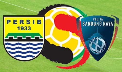 QNB League Persib vs PBR