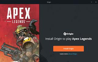 Download Apex Legends Installer
