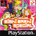 Download Bishi Bashi Special Games PSX ROM Full Version - ZGASPC