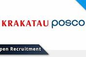 LOWONGAN KERJA TERBARU PT. KRAKATU POSCO, Posisi: HR Development Staff