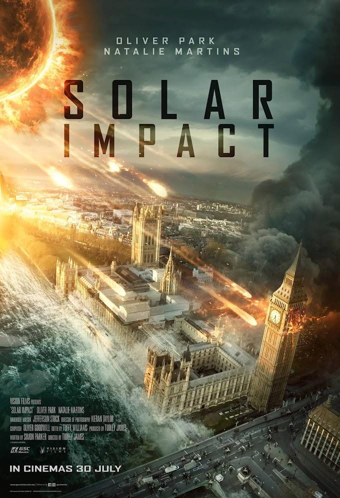 Review Filem Solar Impact