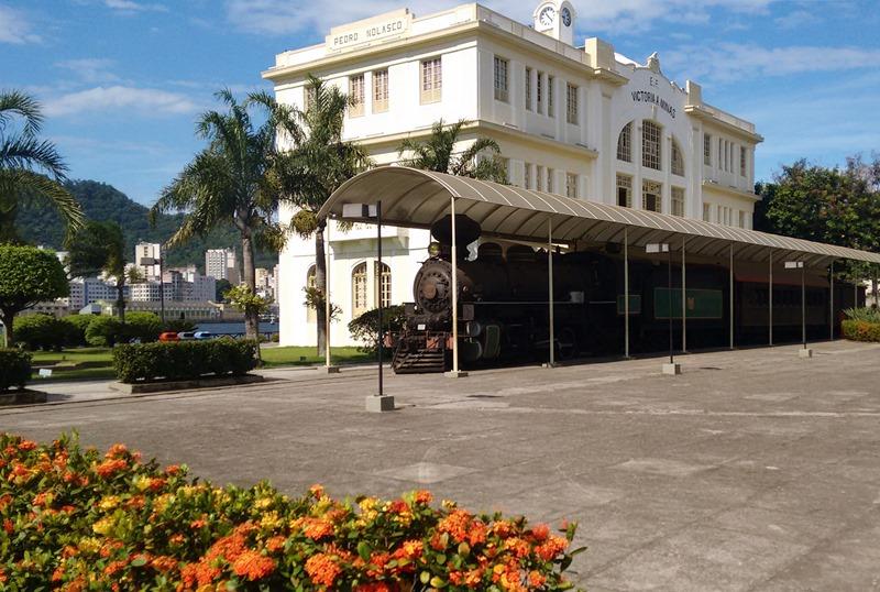 Museu Vale, Vila Velha