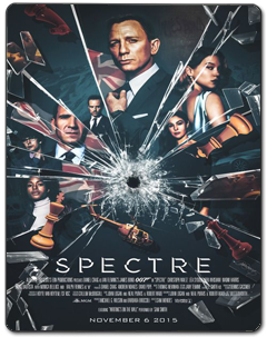 007 Contra Spectre Torrent (2015) – BluRay Ultra HD Dublado 5.1 Download