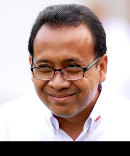 Gambar Menteri Sekretaris Negara Pratikno