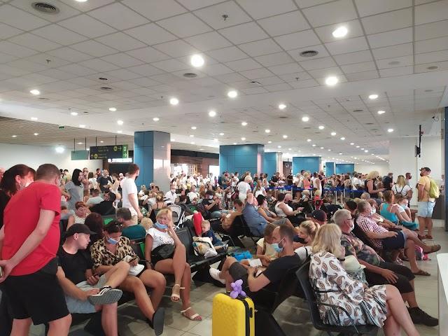 FTI: Αυξημένες προκρατήσεις και περισσότερα ξενοδοχεία το 2022