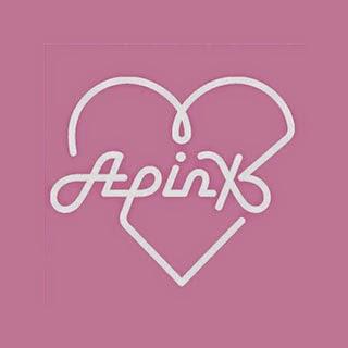 contoh bentuk gambar logo brand corporate identity penyanyi artis selebriti wanita cewek girl band boy korea kpop luar negeri dalam lokal arti makna lambang simbol filosofi proses cara membuat cover lagu album lirik video klip mp3