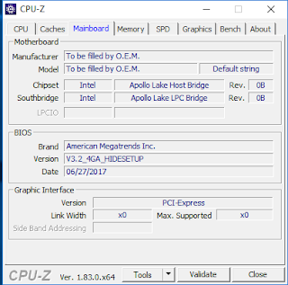 A Minha Casa Digital: Análise: MiniPC ACEPC AK1 (4GB RAM/32GB eMMC