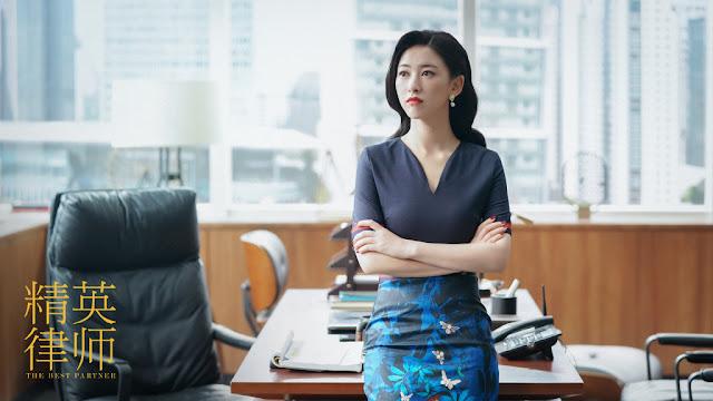 the best partner china legal drama zhu zhu