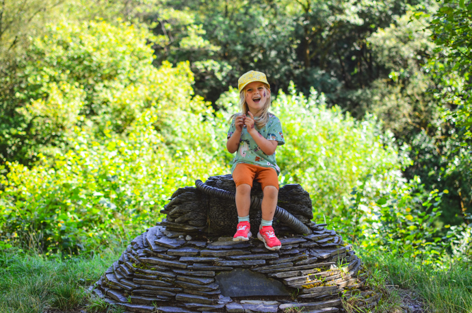 Brecon Beacons, South Wales with Children, exploring the Brecon beacons, Garwnant visitor centre