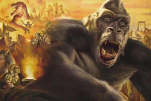 Kong: King of Skull Island