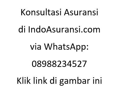 Gratis Jasa Konsultasi Asuransi Gratis Secara Online Jakarta Jabodetabek Indonesia