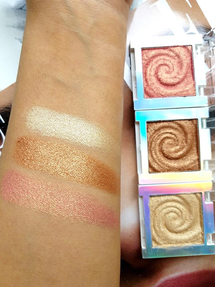 L´Oréal Paris - Color Queen Oil Mono Eyeshadow - Review & Swatches 3