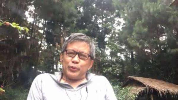 Sentul City Klaim Tanah Rocky Gerung di Kampung Gunung Batu Bogor, Kronologinya?