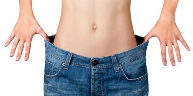 10 Tips Diet Menurunkan Berat Badan