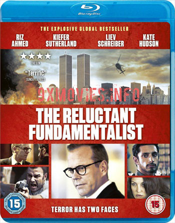 The Reluctant Fundamentalist 2012 Dual Audio Hindi Bluray Movie Download