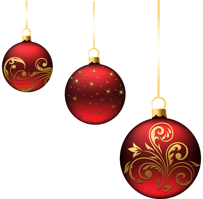 Christmas Tree Ball free png