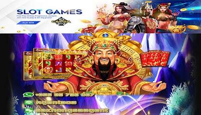 Situs Judi Terlengkap Poker Online, Sabung Ayam Online Sv388 & Joker123