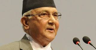 oli-nepal-pm-appointed
