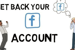 How Can I Recover My Facebook Account Latest Update