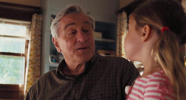 En Guerra con mi Abuelo 720p latino