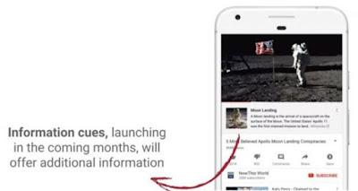 Youtube Punya Rencana yang Tidak di Ketahui Wikipedia