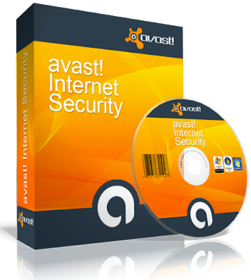 Update Avast Internet Security Terbaru 2017 17.1.3394.0 Final Full License