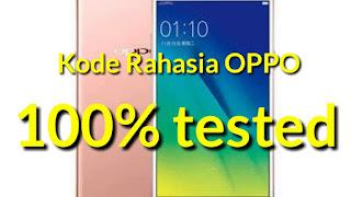 Saat ini banyak beredar smartphone palsu Cara Cek Oppo A37 Asli Atau Palsu Yang Mudah