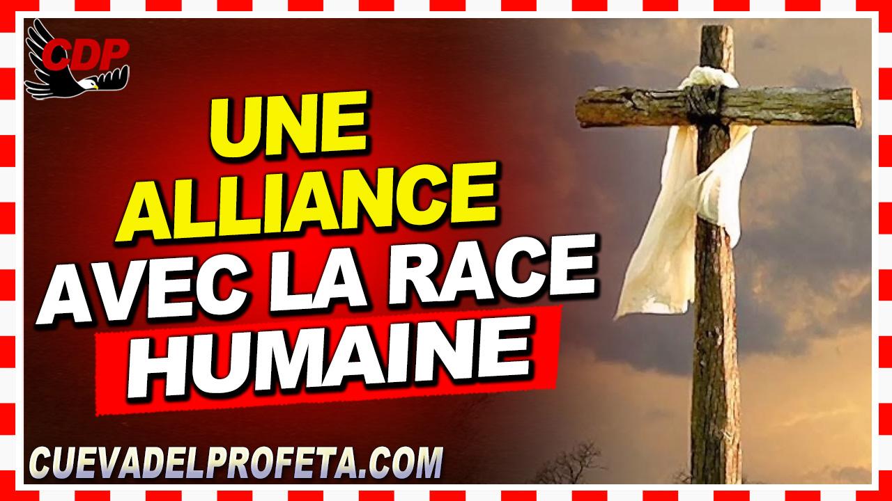 Une alliance avec la race humaine - William Marrion Branham