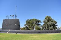 Holbrook I HMAS OTWAY Submarine