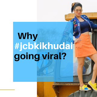 What is JCB Ki Khudai ?why JCB Ki Khudai going viral?