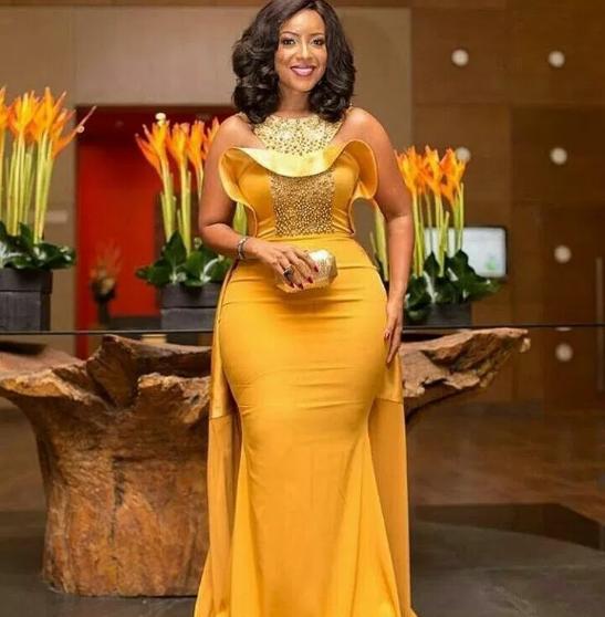 """10 years ago I didn't even know anything about acting"" Joselyn Dumas says as she marks 10th year anniversary in the movie industry"