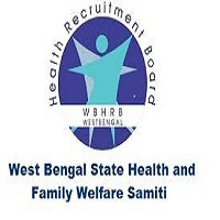WB Health 2021 Jobs Recruitment Notification of District Consultant PH and CD Posts