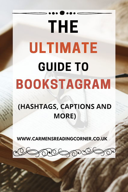 Ultimate Bookstagram Guide