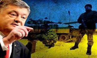 """""""П'ять років не знав, а тепер знає"""": Порошенко заявив, що знає як завершити війну на Донбасі"""