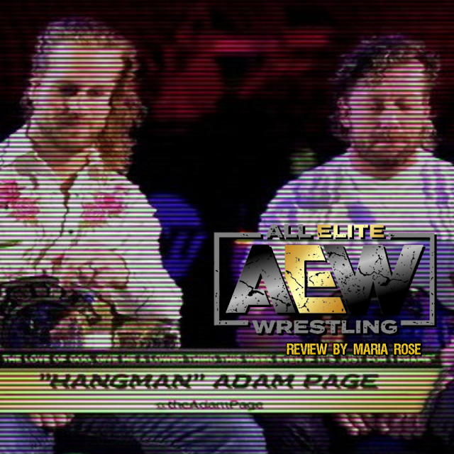 AEW Dynamite 2/26/20 - The Go Home Show