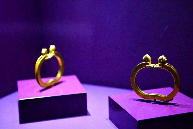 Kral Karun'un hazinesi, 2006 yılında New York'da bir müzede bulunarak ülkemize geri getirildi.
