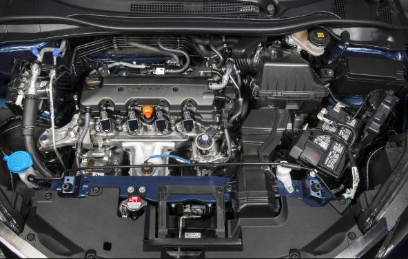 2016 Honda HR V SUV Review Australia